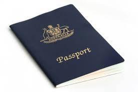 Australia Passport澳大利亚护照