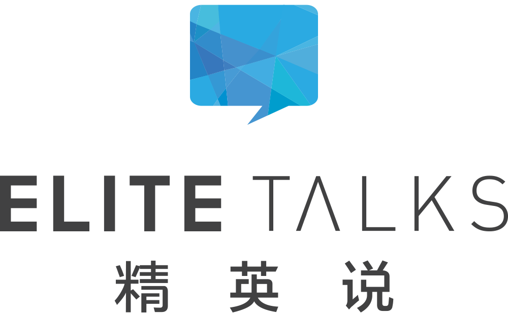 EliteTalks精英说Logo